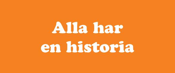 Företagens historia