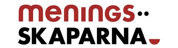Meningsskaparna logotyp